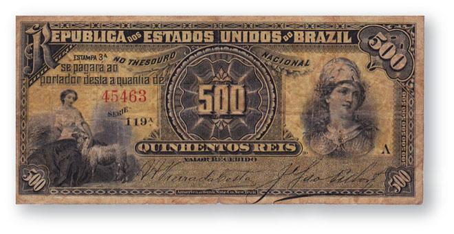 Bem Conservada - BC | Brasil Moedas